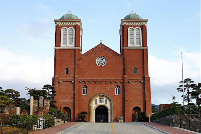 121223_Urakami_Cathedral_Nagasaki_Japan01s