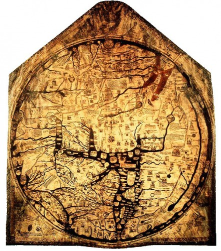 s_Hereford_Mappa_Mundi_1300
