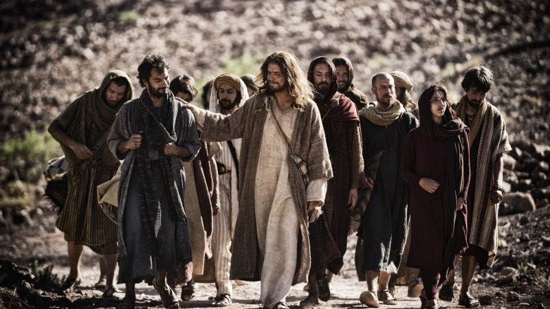 s_BIble-Jesus-Disciples